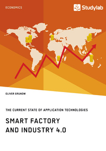 Title: Smart Factory and Industry 4.0. The Current State of Application Technologies