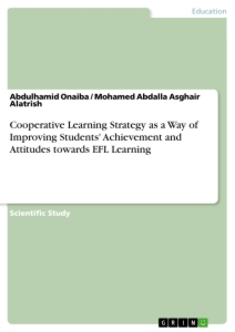 the effects of cooperative learning on student achievement thesis pdf