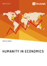 Title: Humanity in Economics