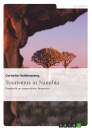Title: Tourismus in Namibia
