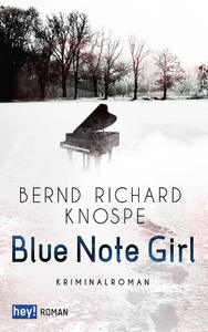 Titel: Blue Note Girl