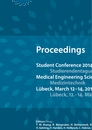 Titel: Student Conference Medical Engineering Science 2014