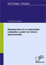 Titel: Development of an automated calibration system for hotwire anemometers