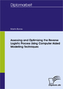 Titel: Assessing and Optimizing the Reverse Logistic Process Using Computer Aided Modelling Techniques