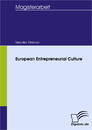 Ti European Entrepreneurial Culture